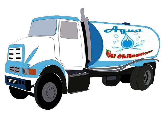 Agua Al Chilazo